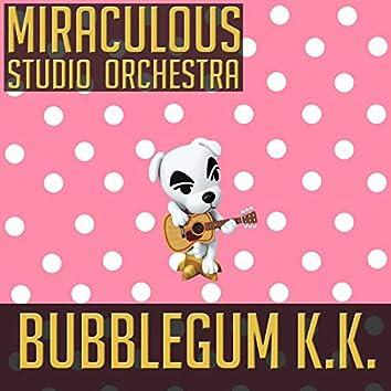 "Bubblegum K.K. (From ""Animal Crossing: New Horizons"") [Cover]"