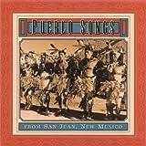 Pueblo Songs from San Juan, New Mexico