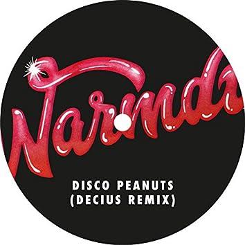 Disco Peanuts (Decius Remix)