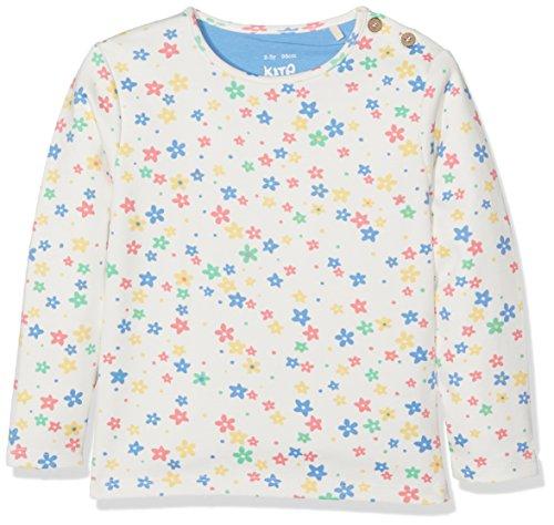 Kite Stargazer t-Shirt, Ecru (Cream Cream), 2-3 Ans Bébé Fille