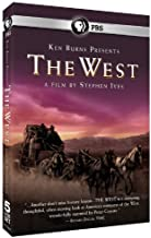 Ken Burns: West [DVD] [Region 1] [US Import] [NTSC]
