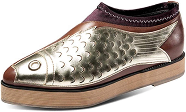 CuteFlats Women Slip-on Platform shoes