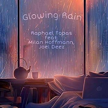 Glowing Rain (feat. Milan Hoffmann & Joel Deez)