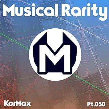 Musical Rarity Pt. 050