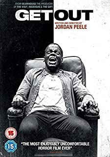 GET OUT DVD + digital download [2017]
