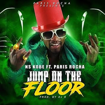 Jump on the floor (feat. Paris Rocha)