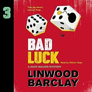 Bad Luck Titelbild