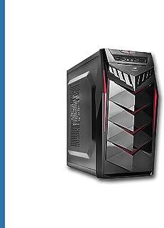 PC Gamer AMD A8-9600 3.4GHz, 8GB RAM DDR4, HD SSD 480GB, Vídeo Radeon, R7 Novo c/NFe!
