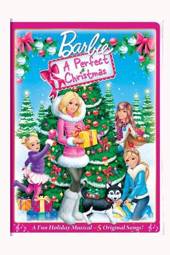 Barbie: A Perfect Christmas [DVD]