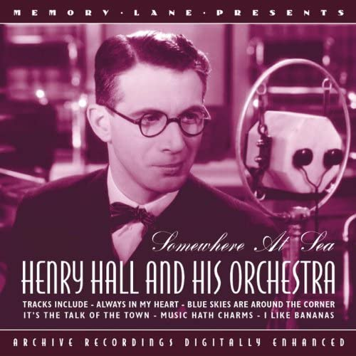 Henry Hall And His Orchestra