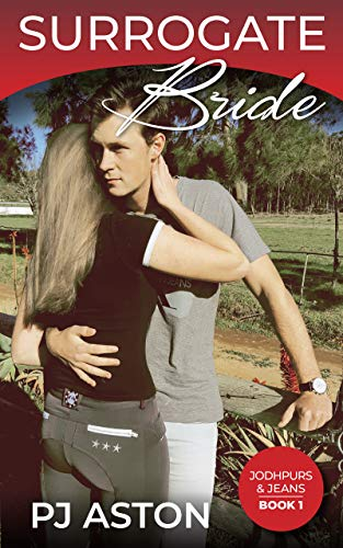 Surrogate Bride (Jodhpurs & Jeans Book 1) (English Edition)