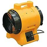Master Ventilatore Professionale Ventola Soffiatore Deumidificatore BL 6800