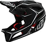 Troy Lee Designs Stage Casco de ciclismo BMX para adultos