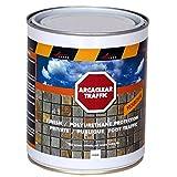 Résine de finition circulable etancheite transparente Arcaclear ARCACLEAR TRAFIC - Transparente - Liquide - 1 kg - ARCANE INDUSTRIES