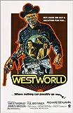 Póster 60 x 90 cm: Westworld, YUL Brynner de Everett Collection - impresión artística, Nuevo póster artístico