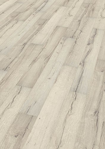 wineo Tirol Oak White Laminat 500 small V4, 9 Stück