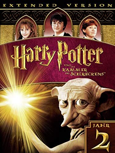Harry Potter und die Kammer des Schreckens (Extended Edition) [dt./OV]