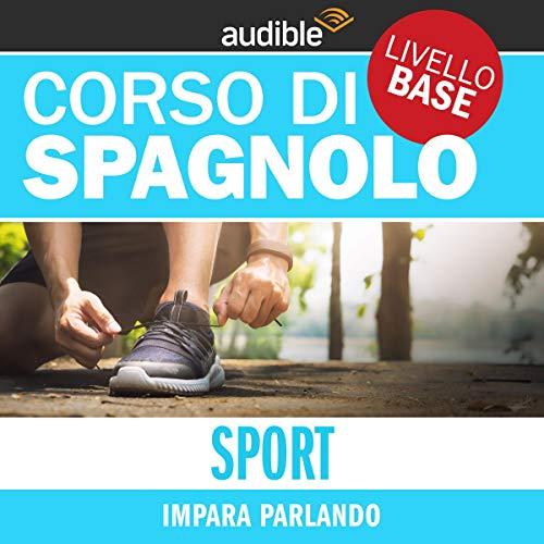 Sport - Impara parlando copertina