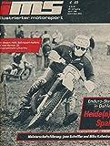 Illustrierter Motorsport 4/1989 DDR-Zeitschrift