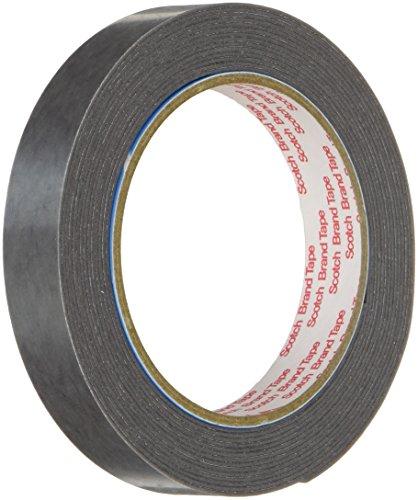3M スコッチ 超強力両面テープ プレミアゴールド(スーパー多用途) 粗面用 19mmx4m SPR-19