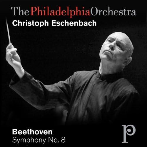 The Philadelphia Orchestra, Christoph Eschenbach
