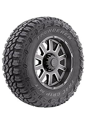 Thunderer Thunderer MT All-Terrain Radial Tire - 265/75R16 123Q
