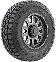 Thunderer Thunderer MT All-Terrain Radial Tire - 285/75R16 126Q