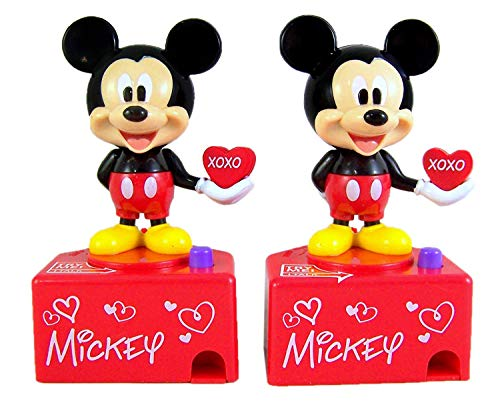 mickey mouse candy dispenser - 9