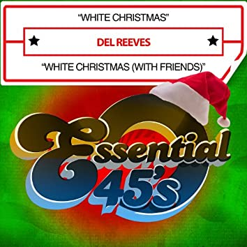 White Christmas (Digital 45)