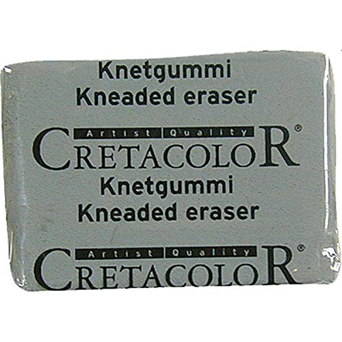 Cretacolor Kneaded Eraser by Cretacolor