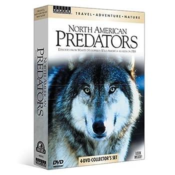 Best north american predators Reviews