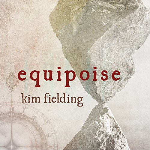 Equipoise audiobook cover art