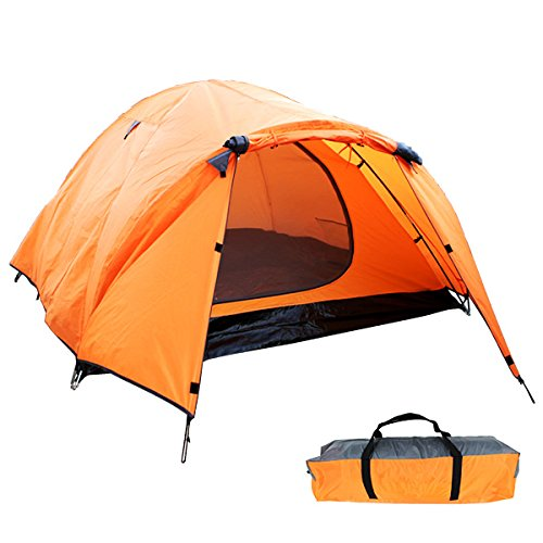 テント キャンプ キャンピングテント ドーム型テント 3人用 防水 キャンプ用品