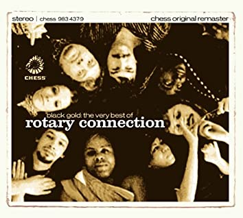 Best Of Rotary Connection