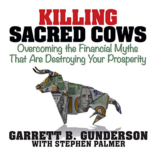 Killing Sacred Cows audiobook cover art