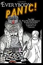 Everybody Panic: The 2018 Fark Fiction Anthology