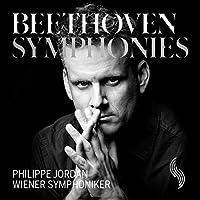 Philippe Jordan - Beethoven Symphonies (5CD)