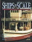 Seaways' Ships in Scale, November/December 2000, Volume XI, Number 6