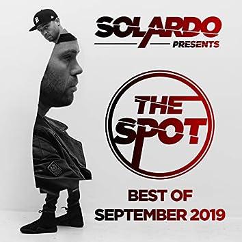 Solardo Presents: The Spot (September 2019)