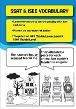 SSAT & ISEE Vocabulary