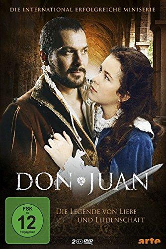 Don Juan [2 DVDs]