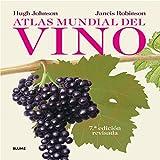 Atlas mundial del vino