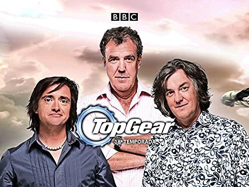 Top Gear - 18ª Temporada