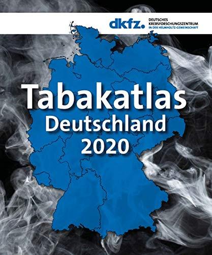 Tabakatlas Deutschland 2020