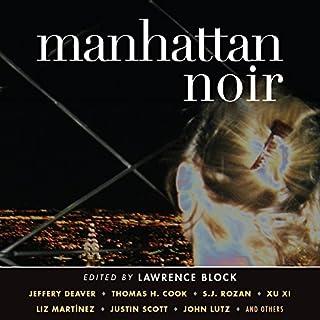 Manhattan Noir cover art