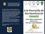 A la Poursuite de Vos Numéros de Chance: Jouez Mieux et Moins pour Gagner Plus ! (Collection Créez...