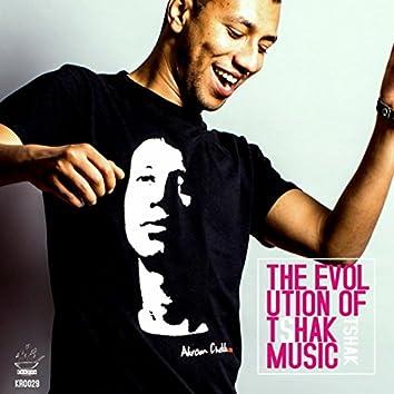 The Evolution of tShak Music