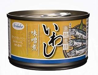 いわし 味噌煮 ×24個