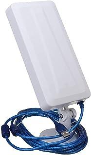 comprar comparacion Abilieauty 2500M Wifi Largo Range Extender Inalámbrico Exterior Router Repetidor Antena Elevador WLAN Antena