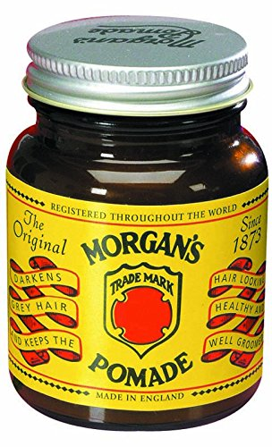 The Original Morgans Pomade 100g